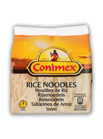 Conimex Rice Noodles 5 mm